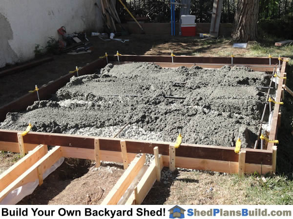 Backyard Shed Plans Photo Gallery