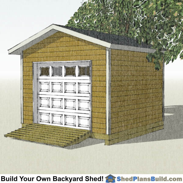 Garage door build your own garage door inspiring for 12x12 overhead garage door