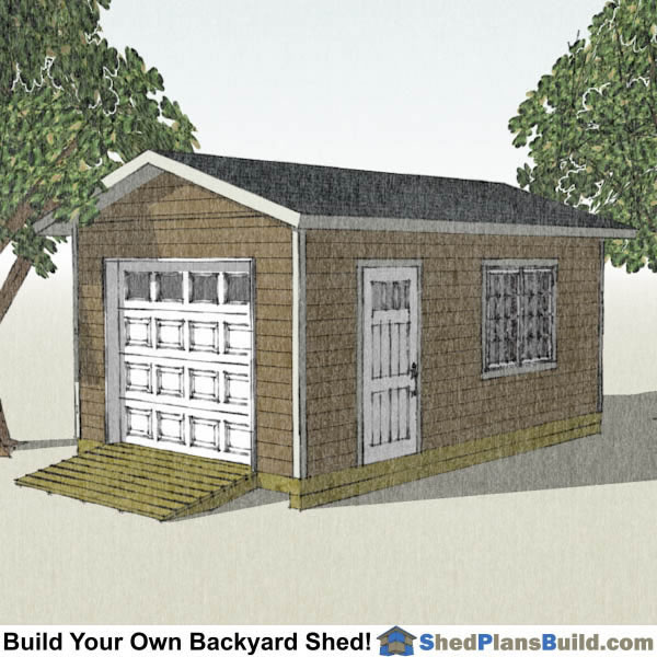 Door shed neat diy sliding shed doors for Garage door plans free