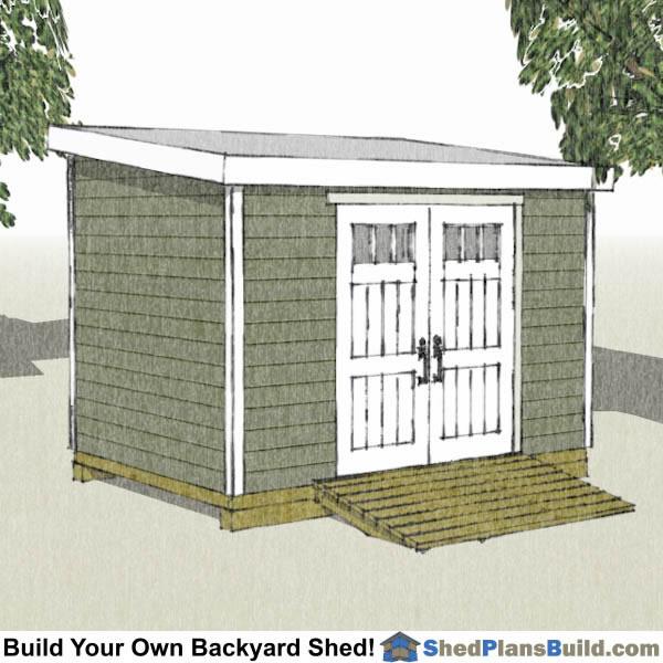 shed plans 8x12 filetype pdf